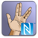 RPSLizardSpock NFC icon