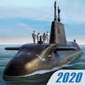 WORLD of SUBMARINES: Navy Shooter 3D Wargame icon