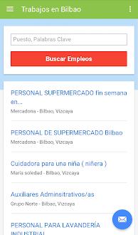 Trabajos en Bilbao Gratis