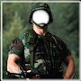 Army Photo Suit Editor APK icon