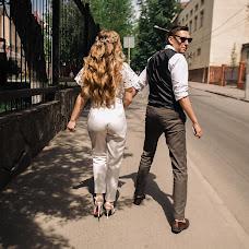 Wedding photographer Lena Kostenko (kostenkol). Photo of 06.07.2018