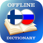 Finnish-Russian Dictionary