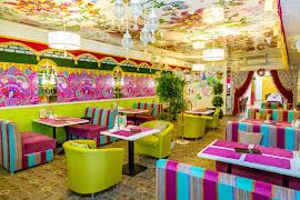 Ресторан «Беседа & PAVLIN»