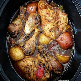 Honey Garlic Potatoes Recipes.