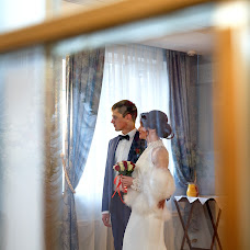 Wedding photographer Olga Gubernatorova (Gubernatorova). Photo of 20.03.2017