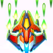 Space Justice – Galaxy Shooter-Schlachten