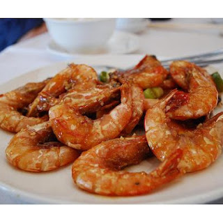 Shellfish Sauce