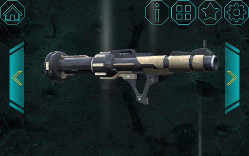 Gun Camera 3D Weapon Sim Pro  screenshots 1