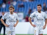 """Eden Hazard, eindelijk terug, richt zich tot de fans: """"Dit doelpunt is voor jullie"""""""