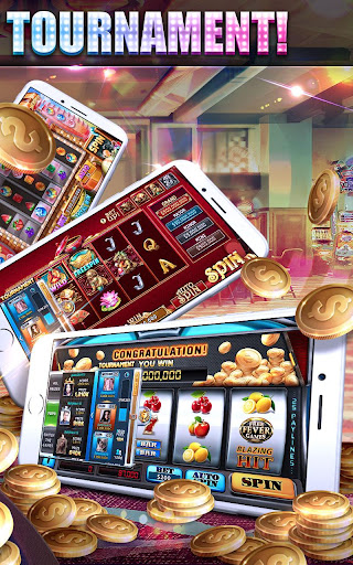 Full House Casino: Lucky Jackpot Slots Poker App 1.2.41 screenshots 7