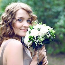 Wedding photographer Anna Ivanova (Iwanowa). Photo of 29.01.2014