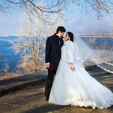 Wedding photographer Dmitriy Ascheulov (ashcheuloff). Photo of 16.02.2014