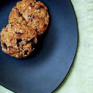 Mesquite Chocolate Chip Cookies.