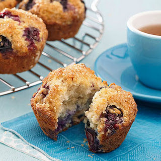 Diabetic Blueberry Muffins Recipes.