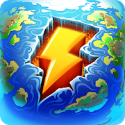 Doodle God Planet Blitz: Little Alchemy MOD APK 1.3.39 (Unlimited Hints)