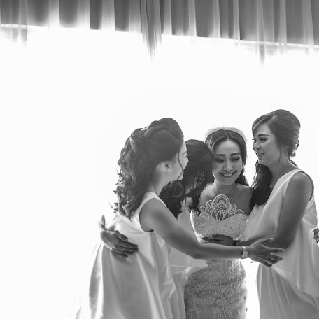 Wedding photographer Gilang cahyo Kumolo (gilangckumolo). Photo of 07.09.2017