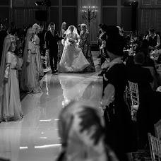 Wedding photographer Artem Vindrievskiy (vindrievsky). Photo of 22.09.2018