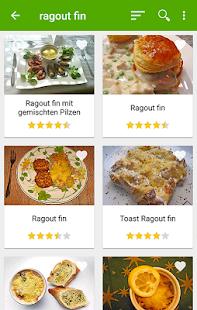 Chefkoch - Rezepte & Kochen - náhled