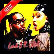 Cardi B - Clout ft.Offset New Song Lyrics 2019