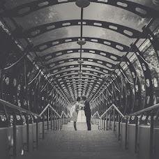 Esküvői fotós Marina Smirnova (Marisha26). Készítés ideje: 23.09.2013