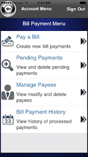 CACL Federal Credit Union- screenshot thumbnail