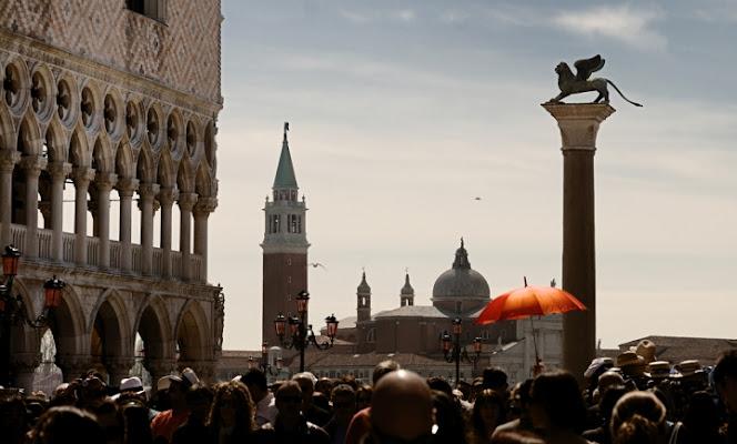 Gita a Venezia di wam1975