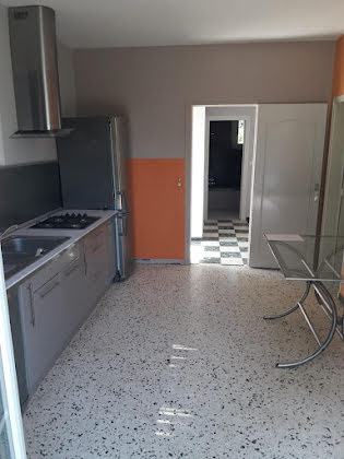 Location maison 7 pièces 130 m2