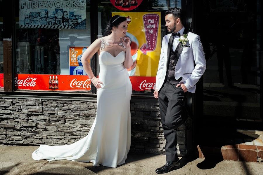 Wedding photographer Marcin Karpowicz (bdfkphotography). Photo of 19.06.2017