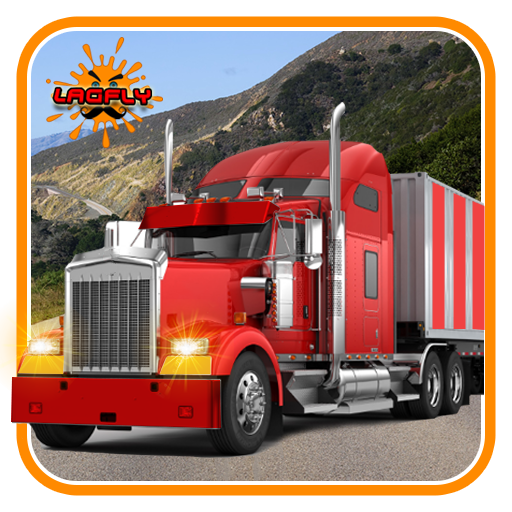 Euro Truck Cargo Driving 2017 (game)