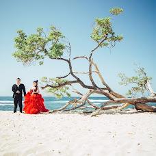 Wedding photographer Edy Mariyasa (edymariyasa). Photo of 09.12.2016