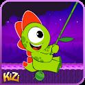Приключения Кизи icon