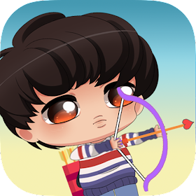 엑소 EXO Game: Cupid's Arrow