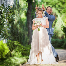 Wedding photographer Roman Yanmaev (RRRoman). Photo of 20.06.2018