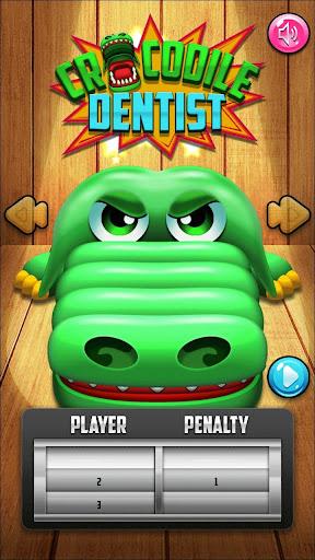 Crocodile Dentist 1.04 screenshots 1