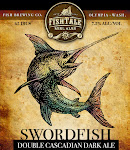 Fish Tale Swordfish Double CDA