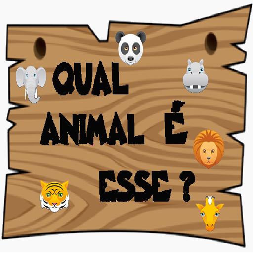 Quiz - Qual Animal é Esse? (game)