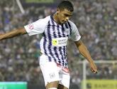 OFFICIEEL: Manchester City stalt Peruviaanse rechtsachter bij Lommel SK