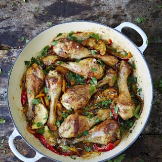 Chicken Food Recipes