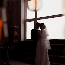 Wedding photographer Anastasiya Nazarova (Anazarovaphoto). Photo of 28.01.2018