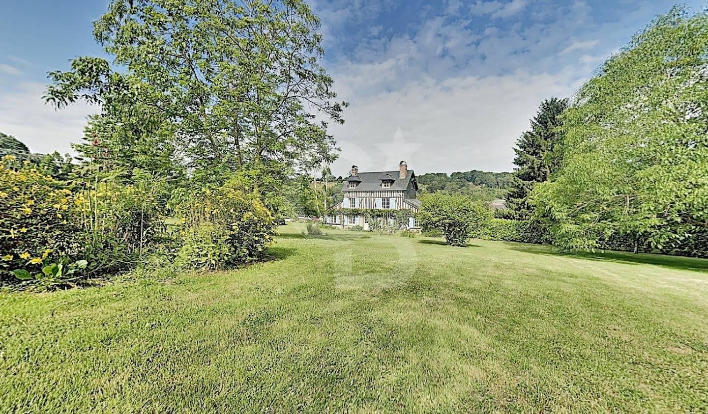 Maison avec jardin Honfleur