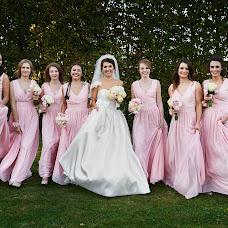 Wedding photographer Artur Kuźnik (arturkuznik). Photo of 12.10.2018