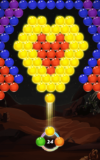 Bubble Shooter 2020 - Free Bubble Match Game 1.3.6 screenshots 3