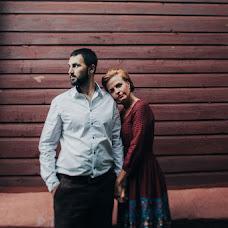 Wedding photographer Elizaveta Chetverikova (LizhenOliver). Photo of 31.08.2015