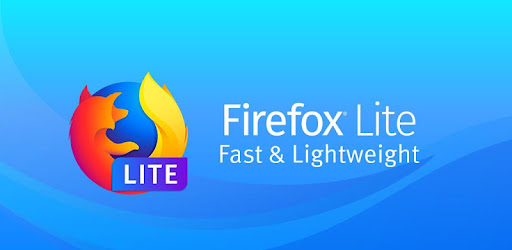 Firefox Lite - Fast and Lightweight Web Browser - Apps on Google Play