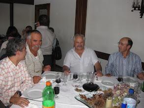 Photo: Jesué, Nunes e Ferreira