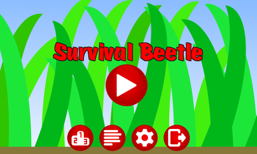 Beetle Survival