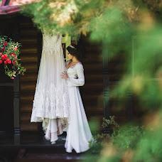 Wedding photographer Aleksandra Makarova (Aleksaa). Photo of 19.09.2017