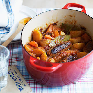 Sausage Dinner Casserole Recipes.