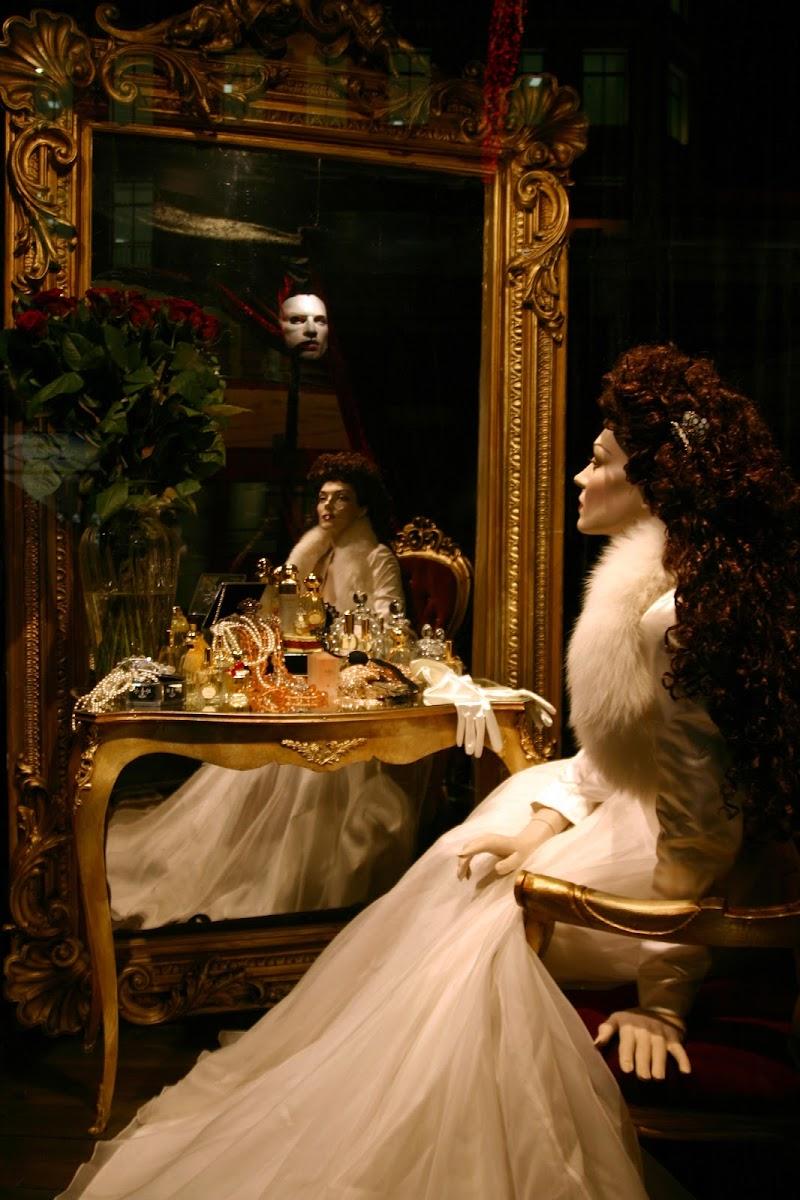 allo specchio dentro e fuori  di Princi Felice