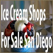 Ice Cream businesses for sale San Diego